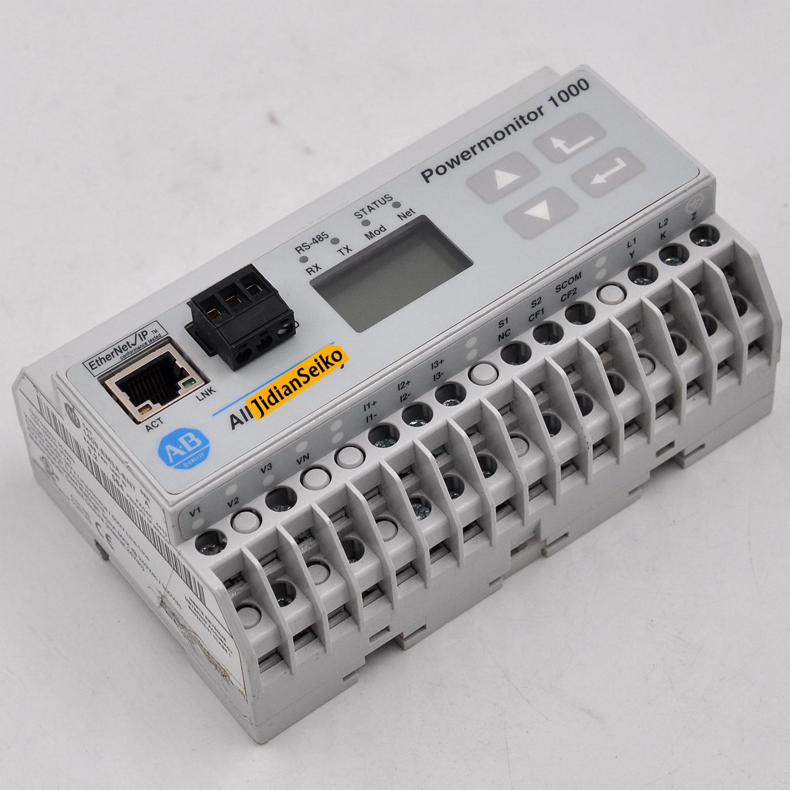 1408-EM3A-ENT energy management module