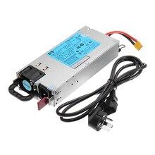 IFlight-alimentation HP DC 12V 460W 38a avec prise XT60U-F, chargeur de batterie NANO pour Drone RC, ISDT Q6 SKYRC B6, pour course FPV