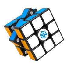 Gan 356 X Magnetic Magic Cube Gan 356x Profissiona Speed Cube Magnets Cubes Puzzle Neo Cubo Magico Gans 356 Children's Toys Cubo