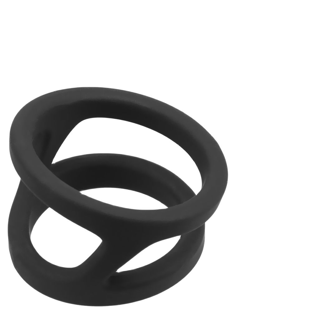 Silicone Cockring Penis Ring Sex Toys for Men Male Masturbator Cock Exerciser Delay Ejaculation Erot