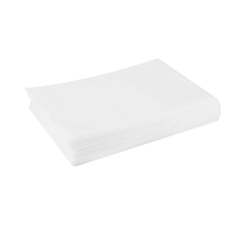 ملاءة سرير للاستعمال مرة واحدة لصالون التجميل ، ملاءة سرير سبا غير منسوجة ، مقاومة للماء ، مضادة للزيت ، غطاء طاولة ، 50 قطعة