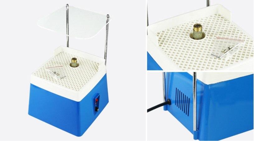 Mini amoladora de vidrio teñida de agua automática DIY escritorio Esquina de vidrio amoladora utensilio doméstico
