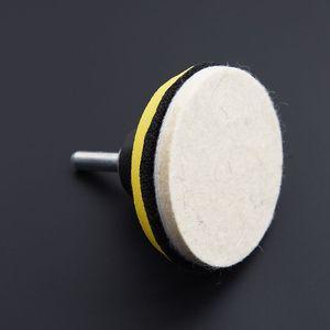 Image 5 - 5 шт. Полировальный Набор для полировки лобового стекла автомобиля инструмент для удаления царапин E7CA