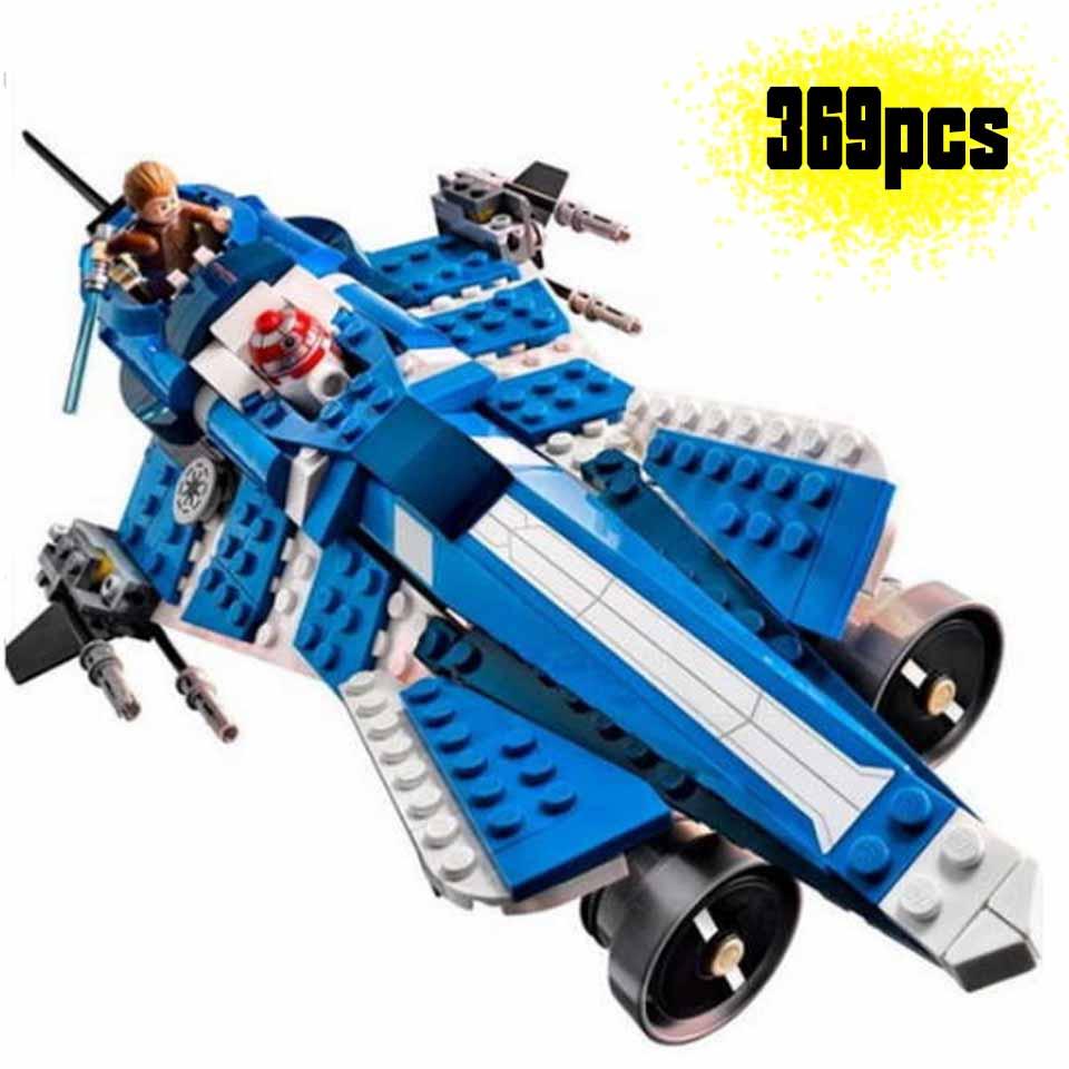 Blocos de construção de star wars, brinquedos e presentes para crianças, 10375