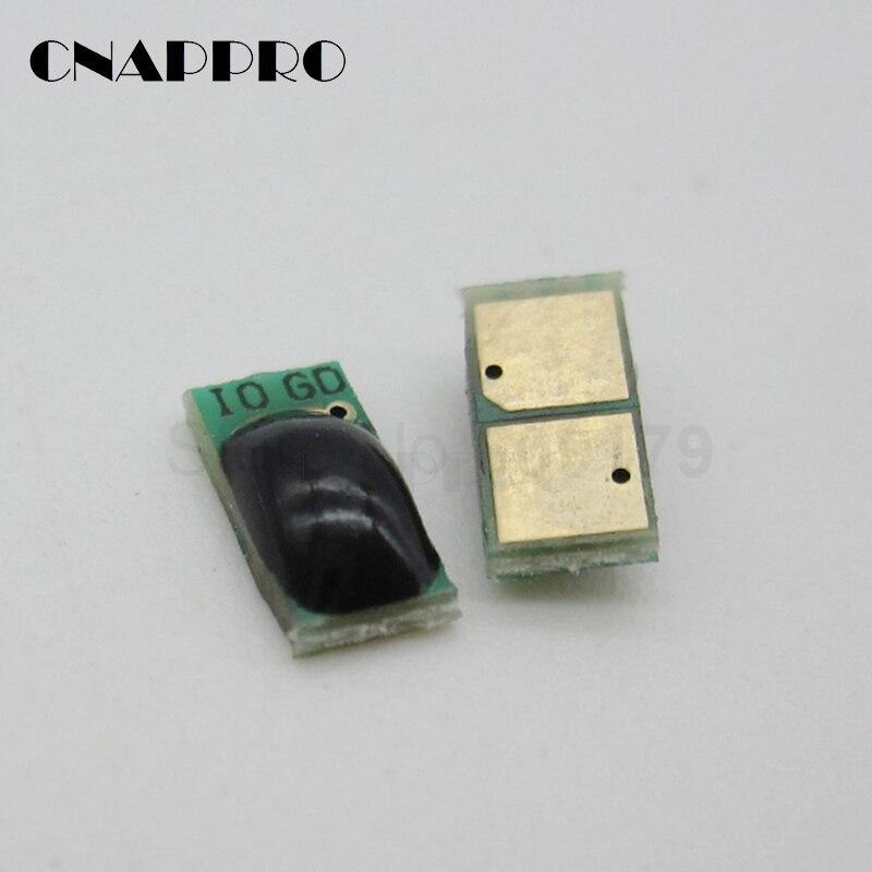 4pcs NPG-67DU NPG67DU  image unit chip For Canon C 3320L 3320 3325 3330 NPG 67DU drum cartridge chip