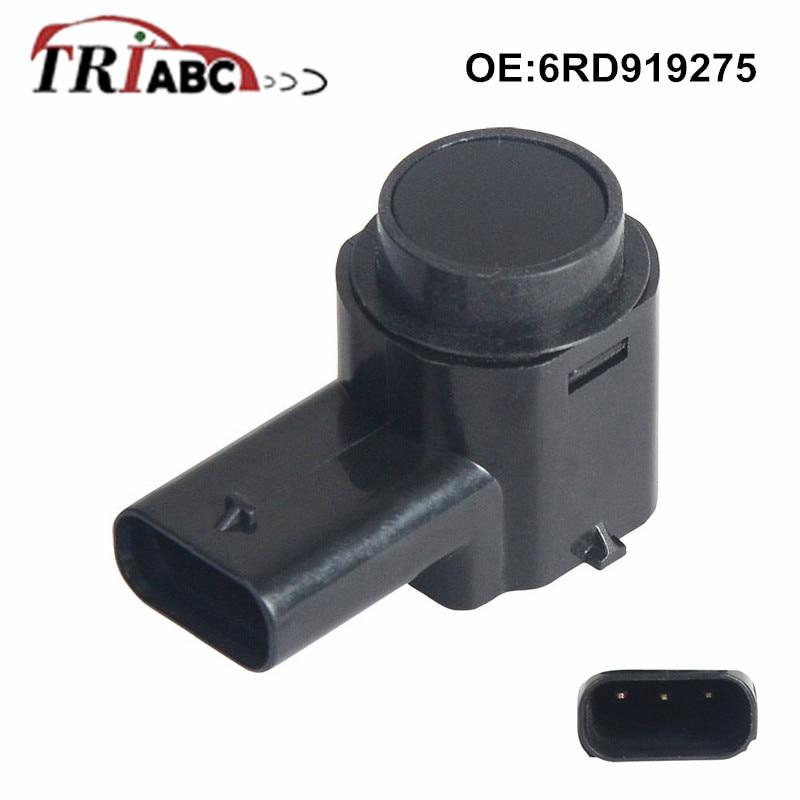 PDC Parking Sensor For Volkswagen POLO 6R1 6C1 9N Saloon 602 604 612 614 POLO Saloon 9A4 9A2 9N2 Anti Radar Detector 6RD919275