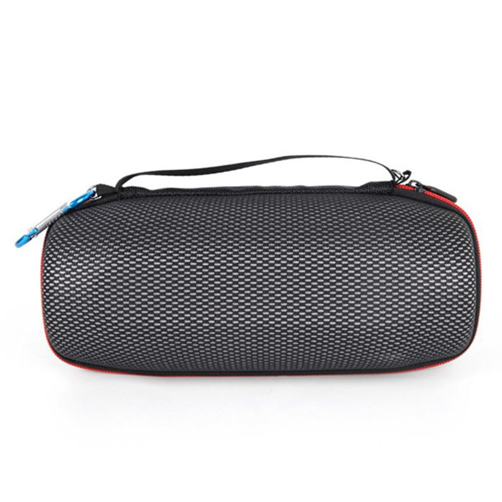 Hard EVA Bluetooth Speaker Case for Jbl Charge 4 Speakers Bag Storage Cover Box Portable Carry Pouch Travel Accessories