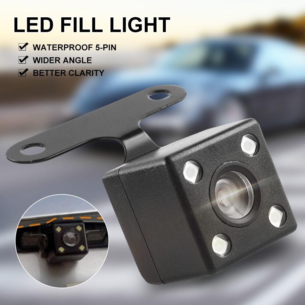 Car Video Surveillance