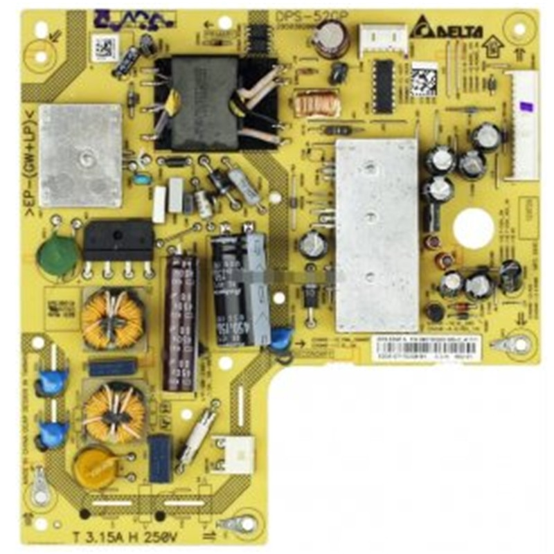 Sony 1-895-265-11 (DPS-52GP A, 880100Q00-065-G_A ) Power Supply for KDL-22EX350