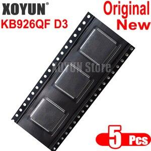 5pcs/lot KB926QF D3 KB926QFD3 QFP128 Computer Chips IC