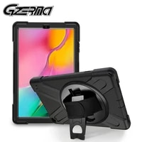 case for samsung galaxy tab a 10 1 2019 tablet funda silicon armor rugged cover for samsung tab a 10 1 2019 case t510 t515