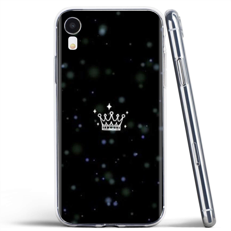 Funda de teléfono de silicona de Anime, coronas King Queen de lujo para Meizu M6 M5 M6S M5S M2 M3 M3S NOTE MX6 M6t 6 5 Pro Plus U20