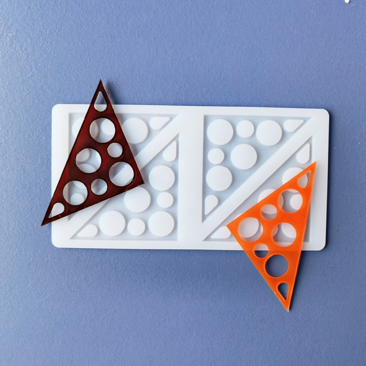 Hot DIY 3D Square Triangle Circle Silicone Mold Cake Decorating Tools Cupcake Chocolate Mould Decor Muffin Pan Baking Stencil 1pc round silicone cake mold 3d chocolate muffin cupcake candy mold diy fondant cake decorating tools