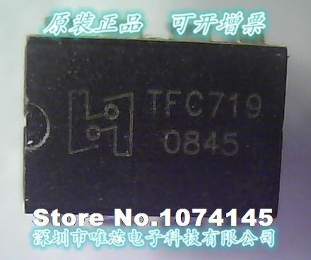 10pcs lot 2005 e09a7218a 5pcs/lot 10pcs/lot  TFC719