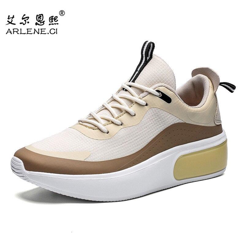 Tenis Feminino 2019 populares zapatos deportivos para mujer zapatos de Tenis para la estabilidad al aire libre zapatillas de plataforma zapatillas de mujer