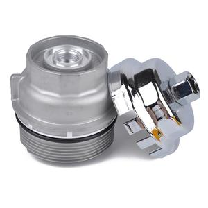 Aluminum Oil Filter Wrench Cap Socket Remover Tool For Toyota Camry Lexus SCION OE: 15620-31060 Car repair tools