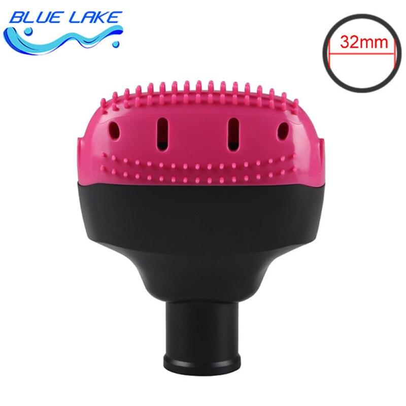 Calidad de exportación, aspiradora, cepillo para ácaros/cepillo para mascotas, boquillas, diámetro interior 32mm, piezas de limpiador al vacío