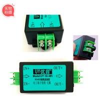 485 isolator Passive jammer 485 Data protection communication 485 Isolating module signal isolating magnetic field