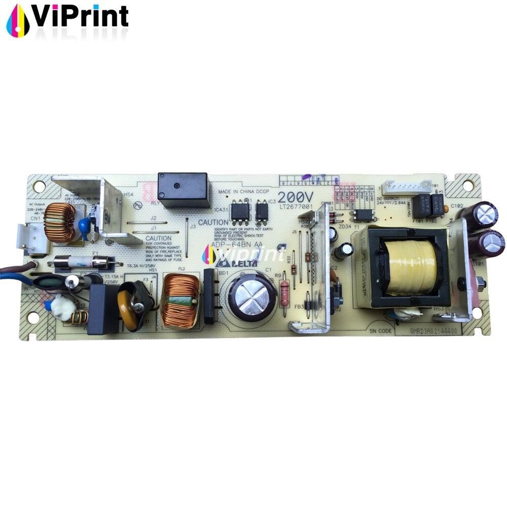 LT2677001 220V 110V fuente de alimentación de voltaje PCB unidad para Brother HL-1110 HL 1110 1118 1208 MFC 1218 1813 1818 1819 1919 Placa de alimentación