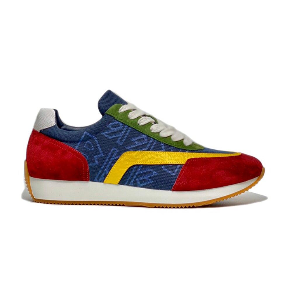 WFMD 21ss H-كريس أحذية رياضية # wfmd411A