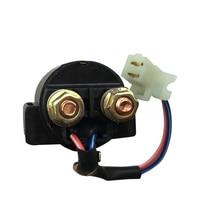 Motor Bike Start Up Solenoid Motorcycle Replacement Parts Repair Accessories Supplies YFM350 1987-1999 B88