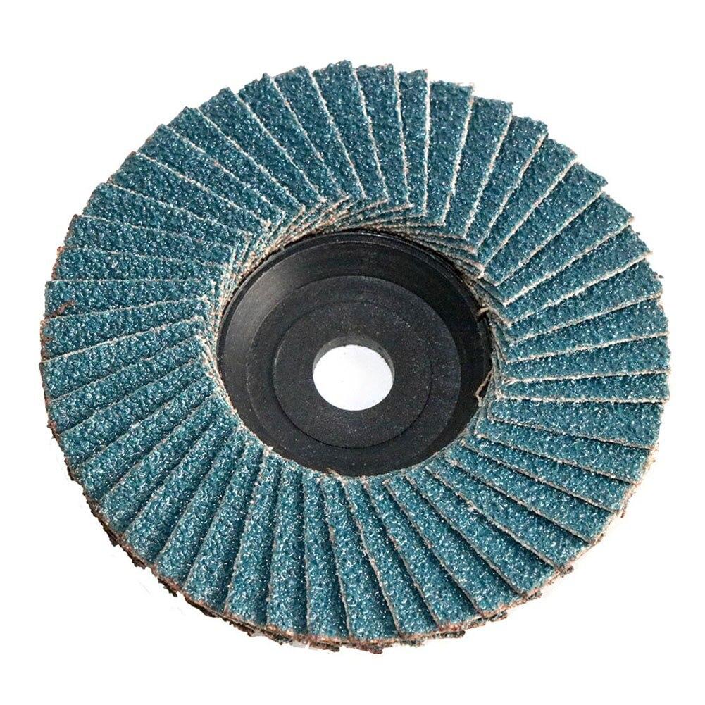 Прочные откидные диски, высококачественные плоские откидные диски, полезный циркониевый корунд
