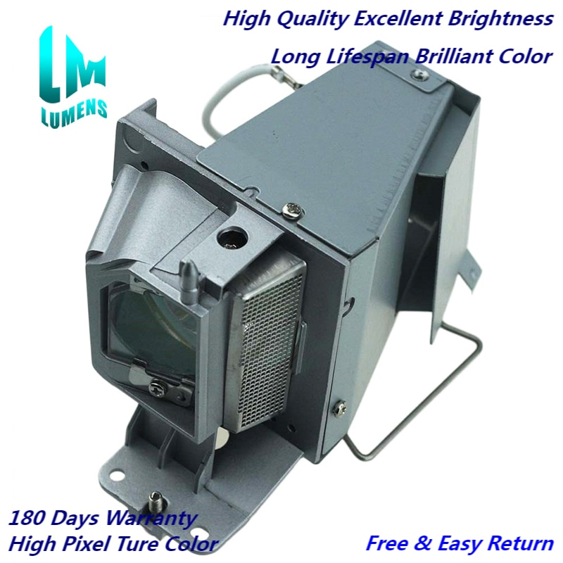 حار بيع SP.8VH01GC01 SP.73701GC01 BL-FP190E مصباح ل اوبتوما DH1009 X316 S316 W316 DX346 HD26 HD141X GT1080 الكشافات 190W