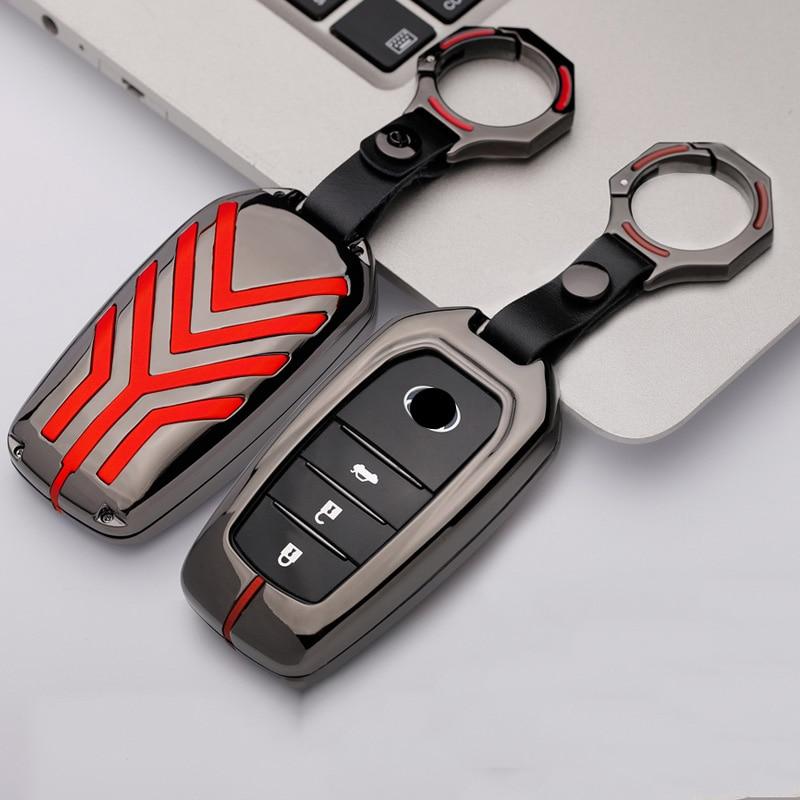 Funda para llave remota de coche para Nissan Qashqai J10 J11 X-Trail t31 t32 kicks