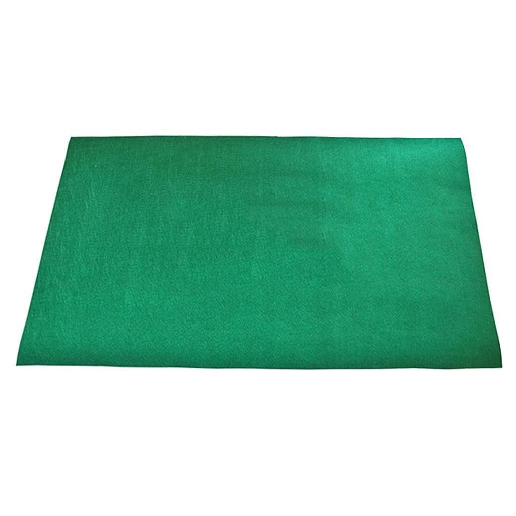 Высококачественный нетканый коврик из ткани, войлочная ткань для игры в покер, 180x90 см-0