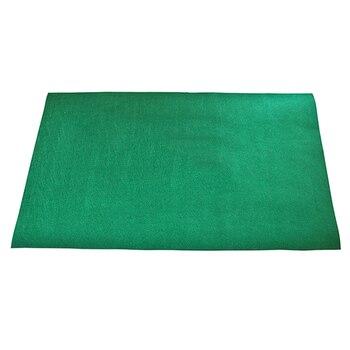 Высококачественный нетканый коврик из ткани, войлочная ткань для игры в покер, 180x90 см