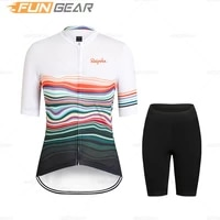2021 summer cycling jersey women bicycle short sleeve sports team cycling clothing sportswear outdoor mtb maillot ciclismo