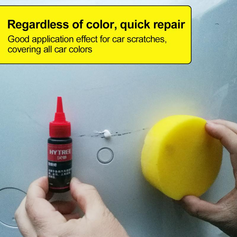 Auto Scratch Repair Tool Car Scratches Repair Polishing Wax Anti Scratch Remover Cream Paint Auto Care Maintenance