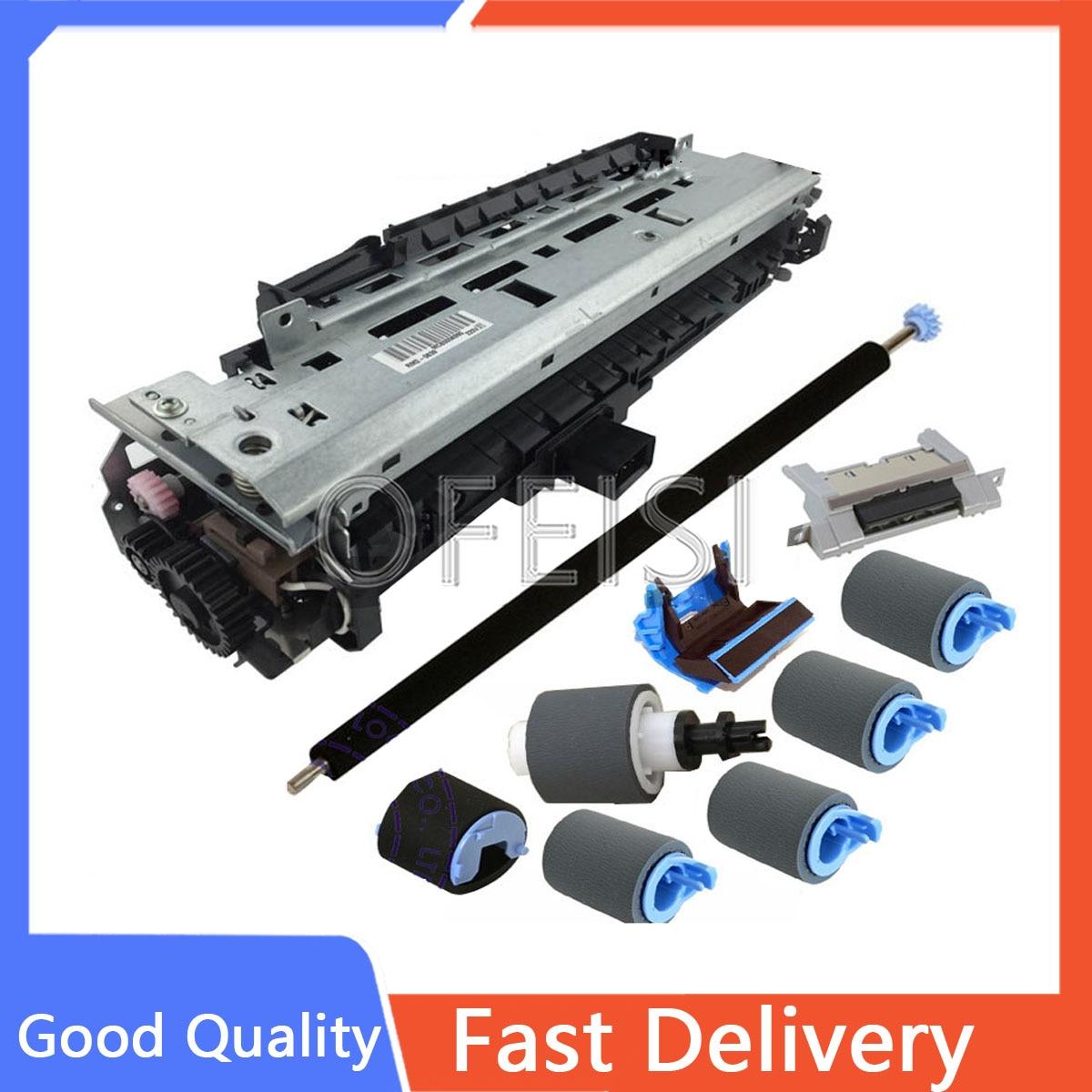 جديد orignali ل HP M435/M701/M706 صيانة Kit-220V A3E42-65016 RM2-0639 فوزر الجمعية أجزاء الطابعة على بيع