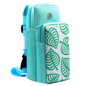 Chest Bag for Nintend For Switch Case Shoulder Bag Cross Body Portable Protective Storage Bag for Joy-Con