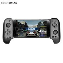 Controller senza fili di Bluetooth Gamepad Joystick Per iPhone Samsung Xiaomi Huawei Per IOS Android Del Telefono Mobile Gamepad Controller