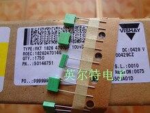 20 PIÈCES/50 PIÈCES ERO MKT1826 472/100V P5MM 100V4700PF vert Audio film condensateur ERO1826 0.0047UF/100V Cuivre VISHAY MKT 1826 4N7