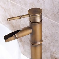 single handle bathroom basin faucets coldhot mixer basin sink tap water kitchen faucet bathroom accessories