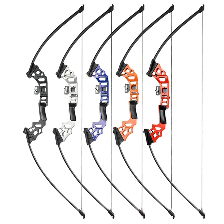 Shooting Target Bow And Arrows For Adults Accessories Holder Hunting Gear Bow And Arrows Arcos Y Flechas Outdoor Games BD50BA