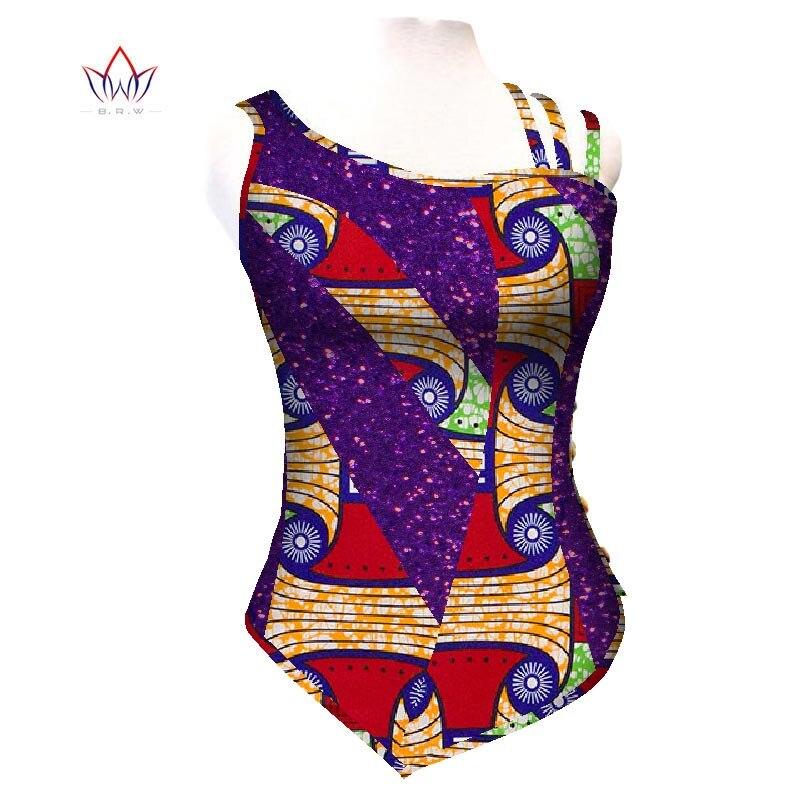 Женская одежда с бесплатной доставкой; Африка размера плюс женская одежда без рукавов Африке Стиль Топы Леди Одежда Wy8511