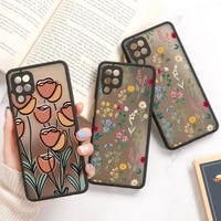 hard covers for samsung a51 cases cute coque on samsung galaxy a12 a21 ultra a21s a50 s10 a32 a52 a72 a51 a71 s20 fe plus fundas