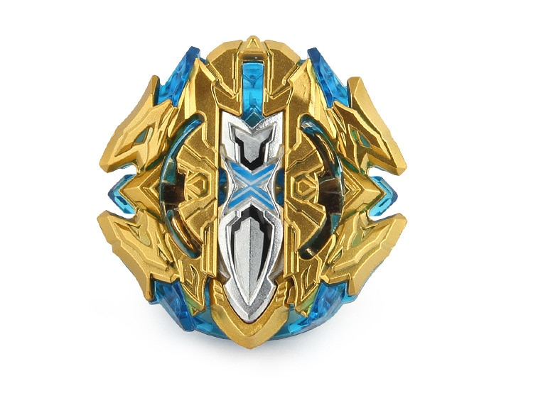 Tous les modèles série or lanceurs Beyblade rafale GT jouets arène Bayblade métal dieu Fafnir Bey lame lames jouet