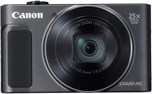 Используется цифровая камера Canon PowerShot SX620HS 25x оптический зум-Wi-Fi и Поддержка NFC