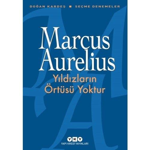 """Yıldızların cover would-marcus aurelius """", handmade"""