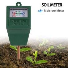 Soil Moisture Tester Humidimetre Meter Detector Hygrometer Garden Plant Flower Testing Tool Digital
