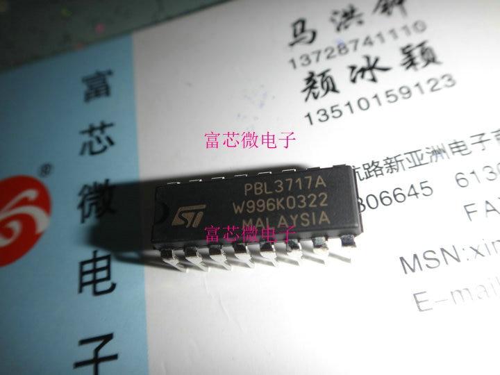 10 piezas PBL3717A DIP