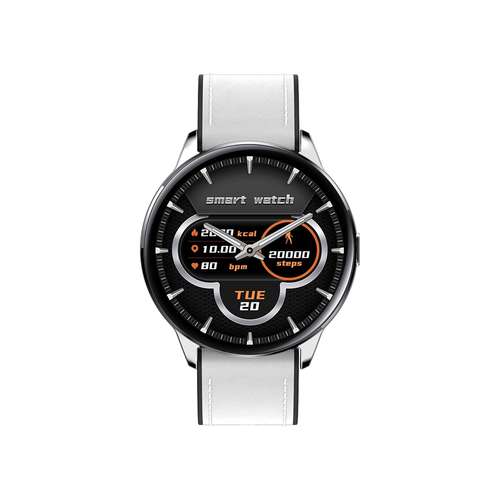 2021 Y90 Smart Watch Ip68 Waterproof Exercise Heart Rate Detection Smart Watch Outdoor Sport Digital