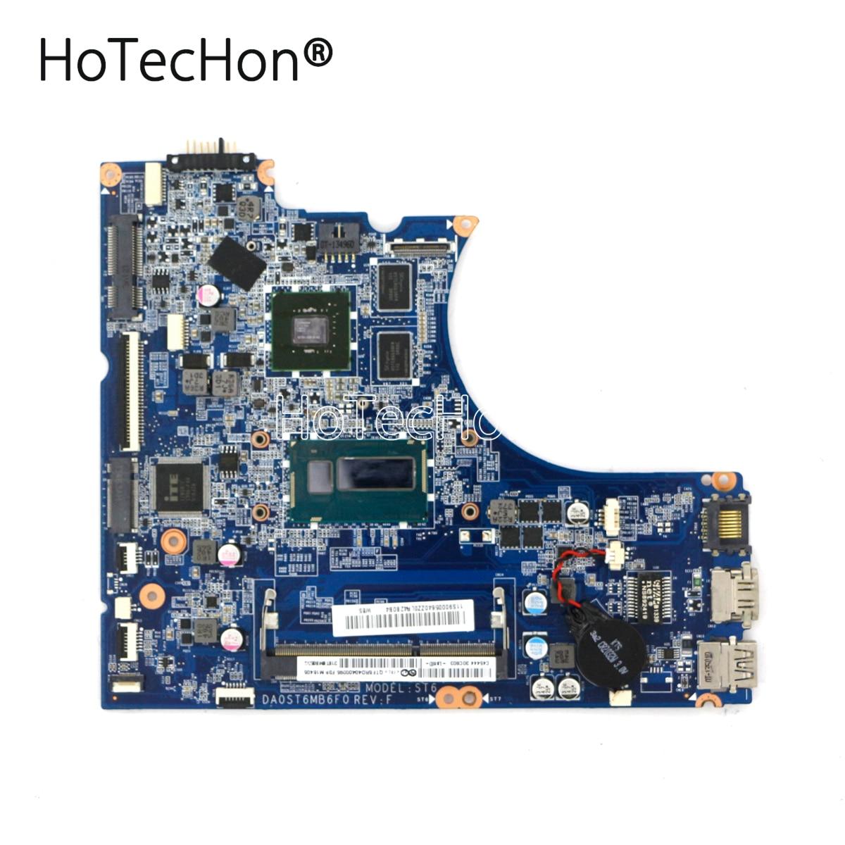 90005640-لوحة الأم لأجهزة الكمبيوتر المحمول DA0ST6MB6F0 ث/i5-4200u + 840 م V2G لأجهزة الكمبيوتر المحمولة لينوفو فليكس 15 ST7A
