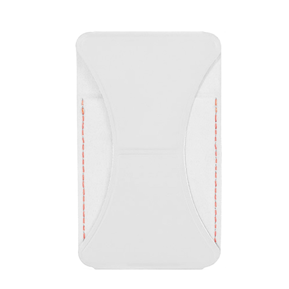Soporte de teléfono móvil Invisible con ranura para tarjeta, diseño portátil para...