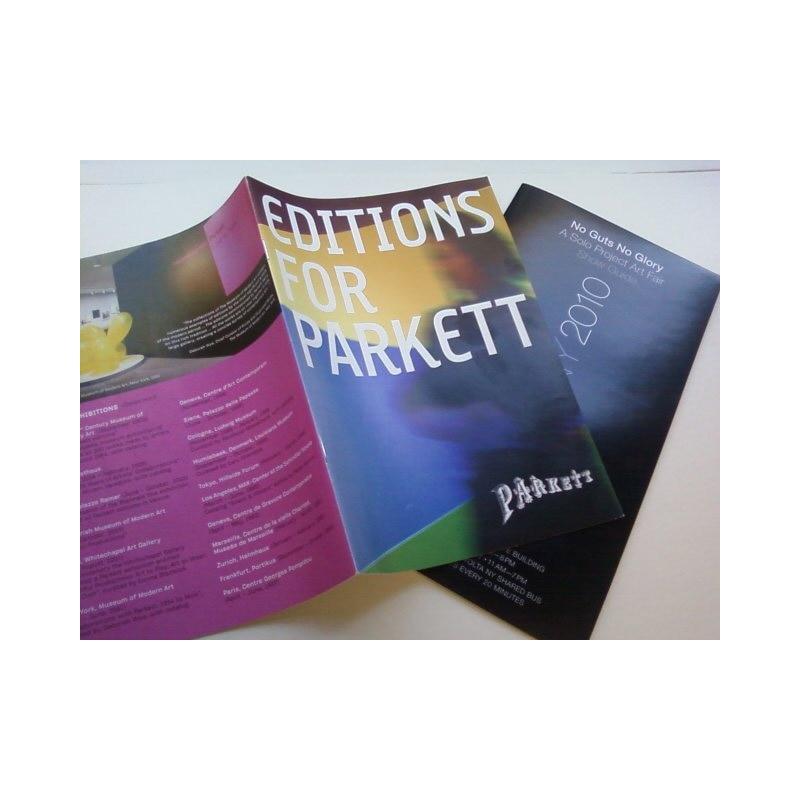 Custom design made MOQ 500pcs 16 pages A5 menu / small catalog / booklet printing