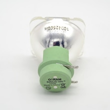 P-vip 230/0.8 E20.8 lámpara para OSRAM SIRIUS HRI 230W foco con cabezal móvil bombilla Compatible con MSD 7R platino Sharpy 7R lámpara